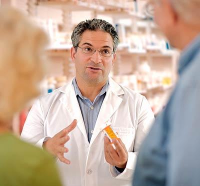 AB farmakovijilans politikası